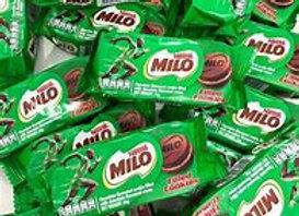 Milo Sandwich Cookies