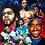 Thumbnail: Tupac x J Cole Collage- DIGITAL FILE