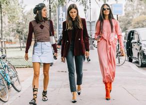 Cómo se crea la moda y por qué la seguimos