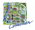 Ville de Comines - Sponsor - Course à pied - Course des géants