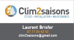 PUB_Clim2Saisons - Course à pied - Course des géants