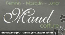 PUB_Maud coiffure - Course à pied - Course des géants