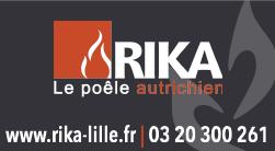 PUB_Rika - Course à pied - Course des géants