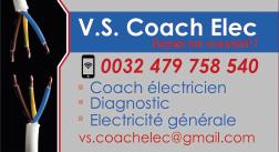PUB_V.S. Coach Elec - Course à pied - Course des géants