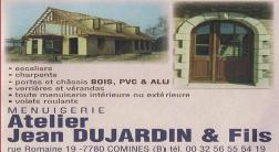 PUB_Atelier Jean Dujardin - Course à pied - Course des géants