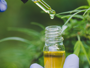 Groundbreaking COVID-19 Study Shows CBD May Help Inhibit Infection