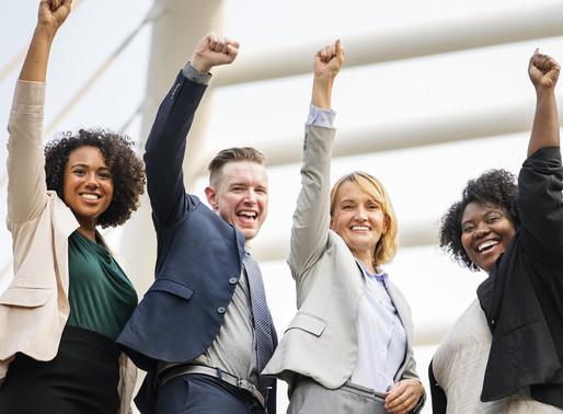 5 choses essentielles que recherche tout collaborateur !