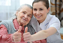 our-caregivers-with-senior-woman-pink-60