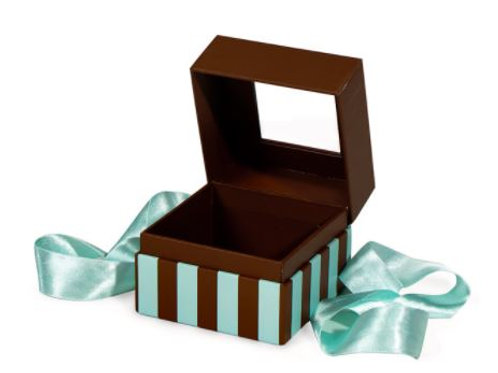 Presentation Boxes ($3 to $6)