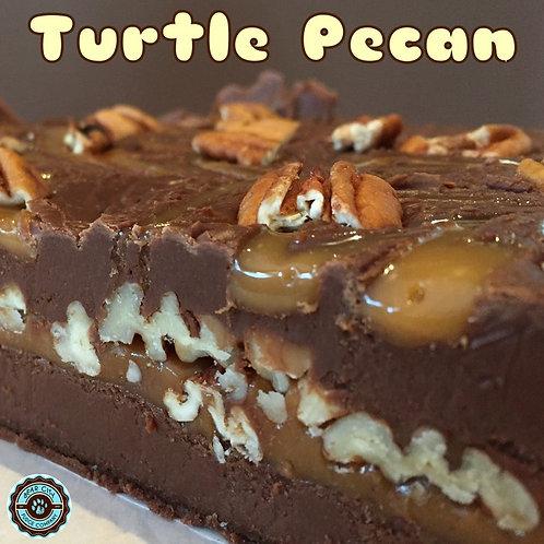 Turtle Pecan