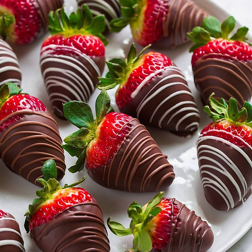 Chocolate Covered Strawberries (Pickup and Local Delivery Only)