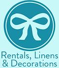 Rentals, Linens & Decorations