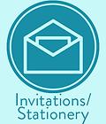 Invitations/Stationery