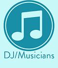 DJ/Musicians