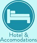 Hotel & Accomodations