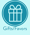 Gifts/Favors