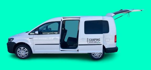 Camping Caddy Claudius