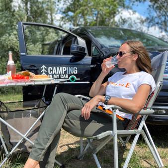 Picknick - Camping in my Car - Camper mieten Köln