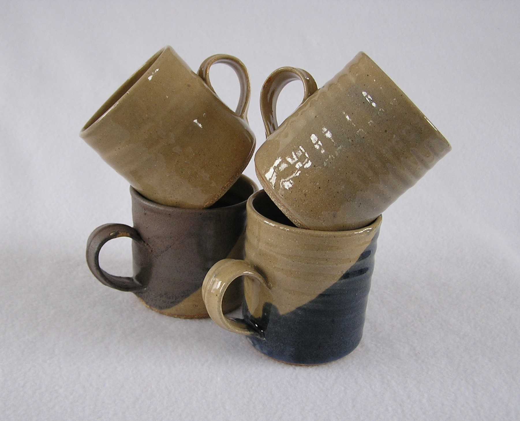 Cup- Coffee, Orphans appx 3