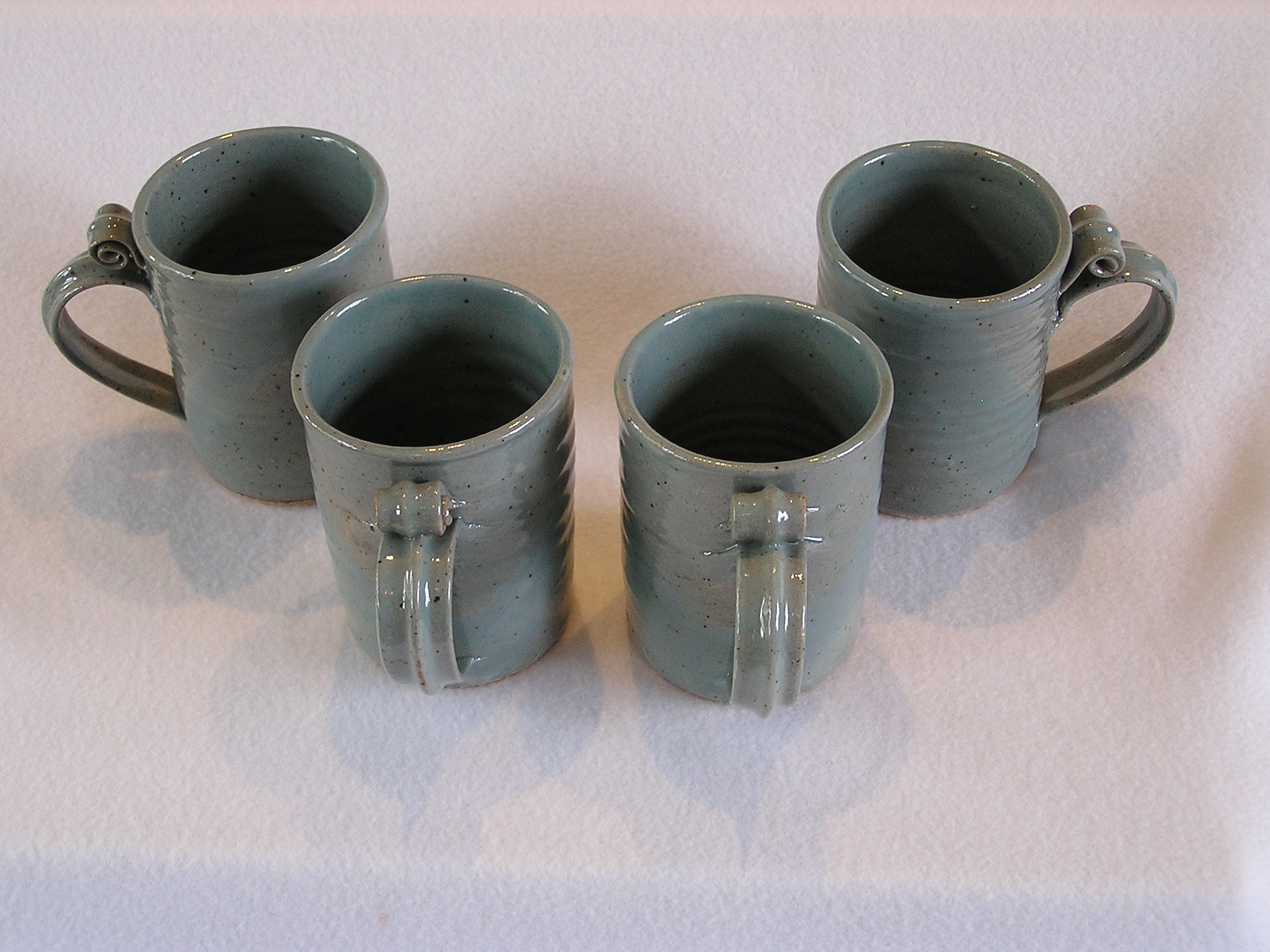 Mug- Set 4 Group B