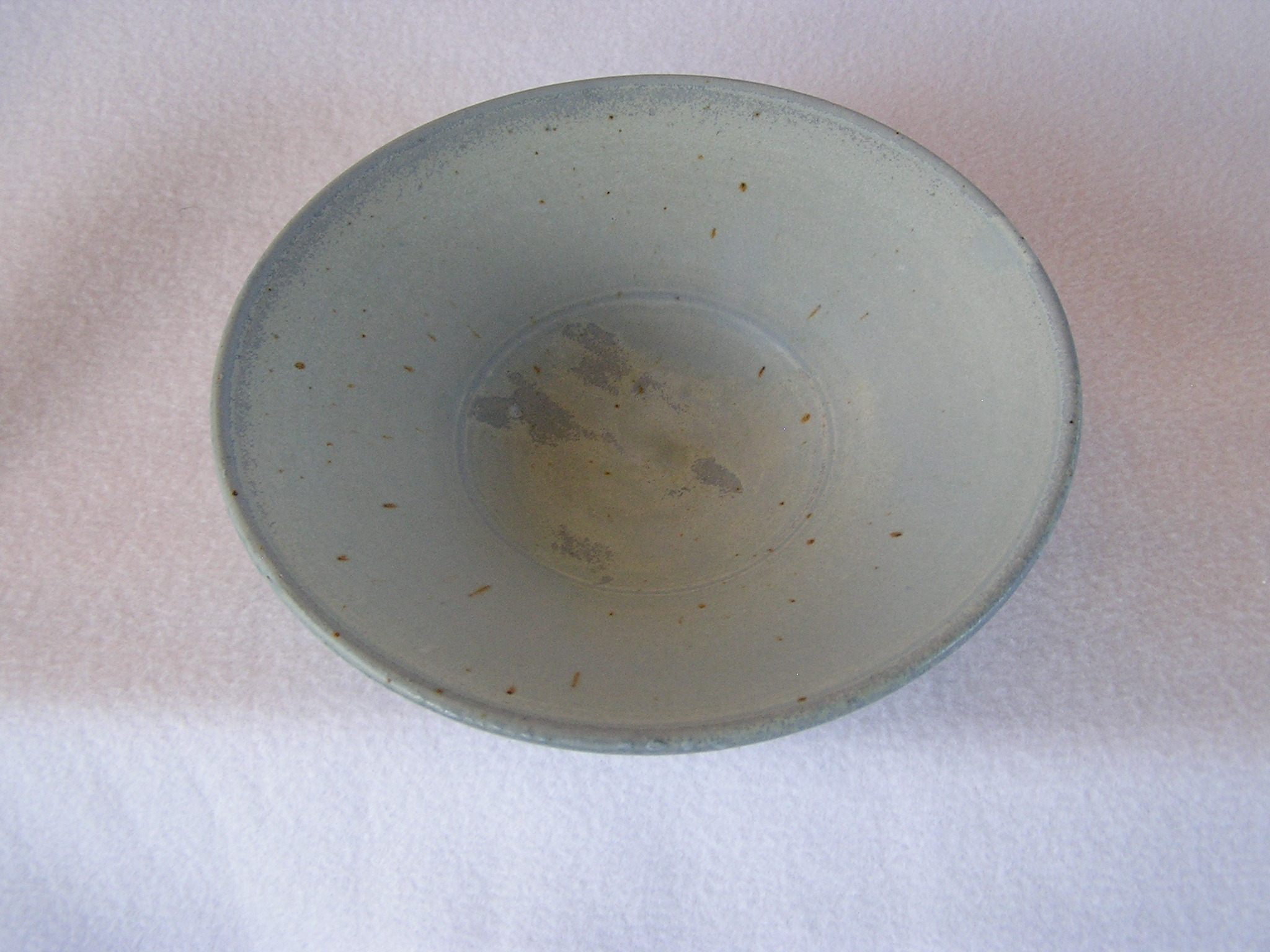 Dish- 9 in Shallow Flared Rim Group C
