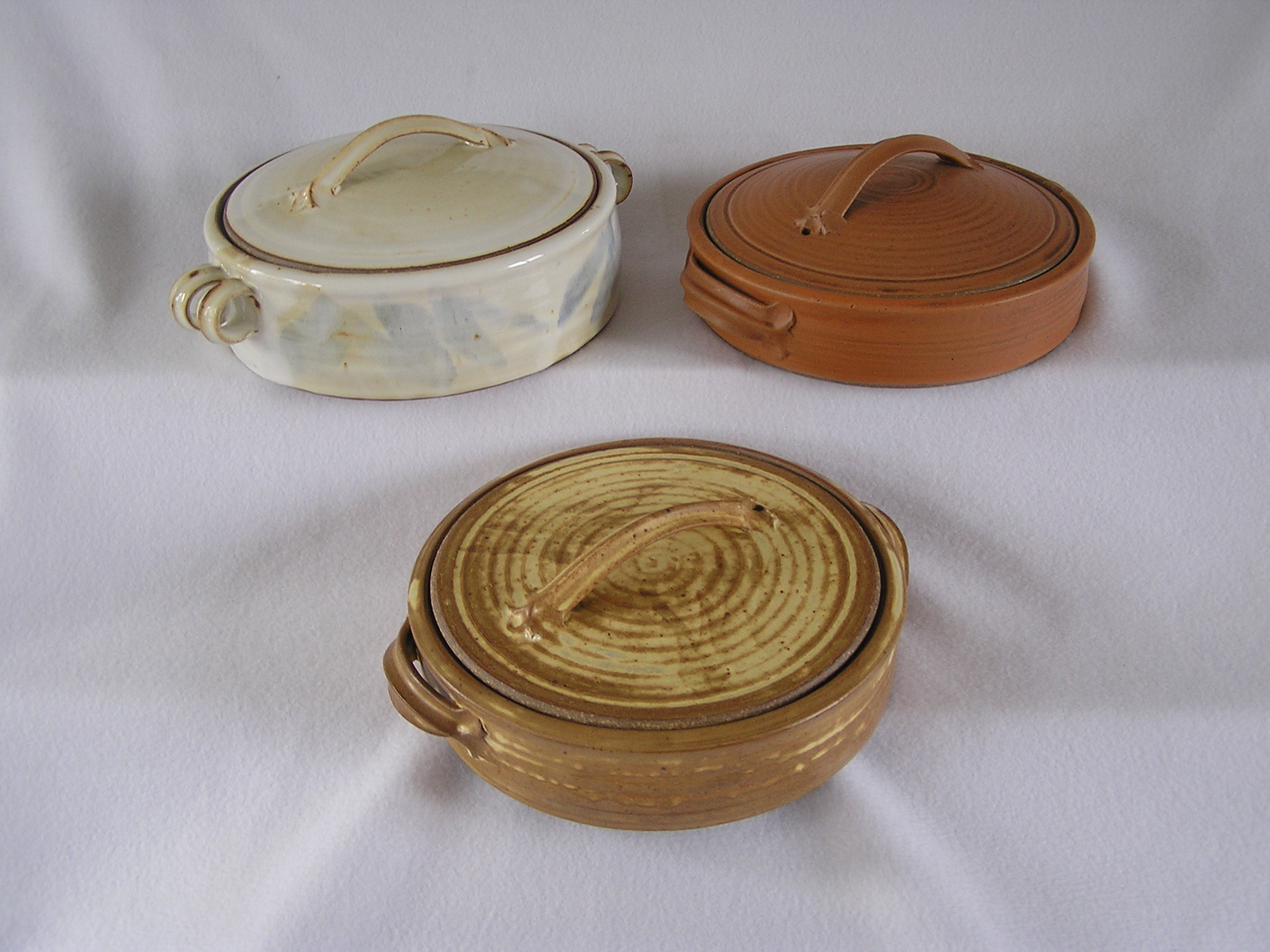 Casserole- 9 in Group A Assorted Colors