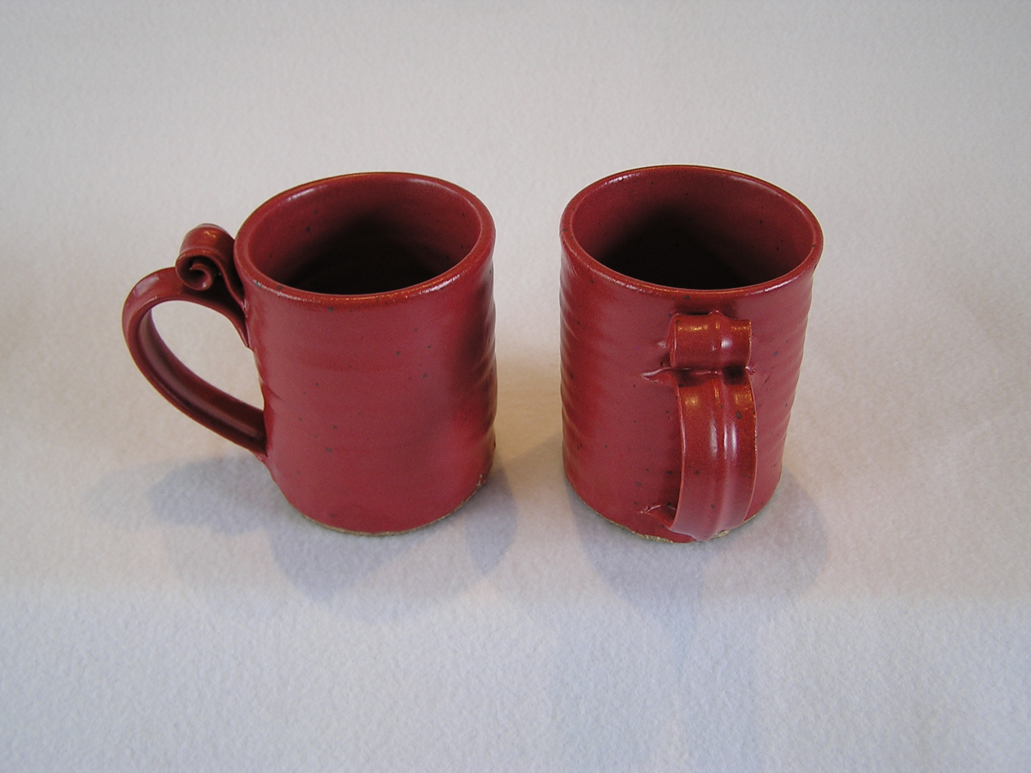 Mug- Set 2 Group A