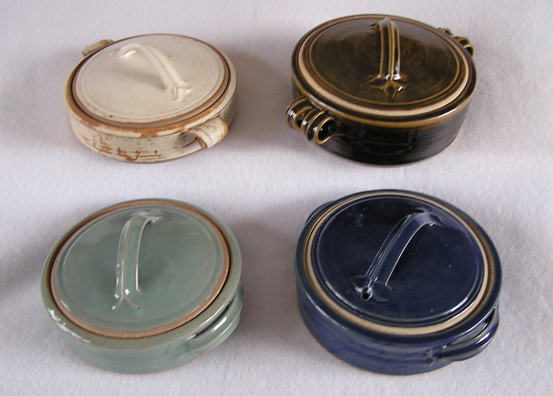 Casserole- 7 in Group B Assorted Colors