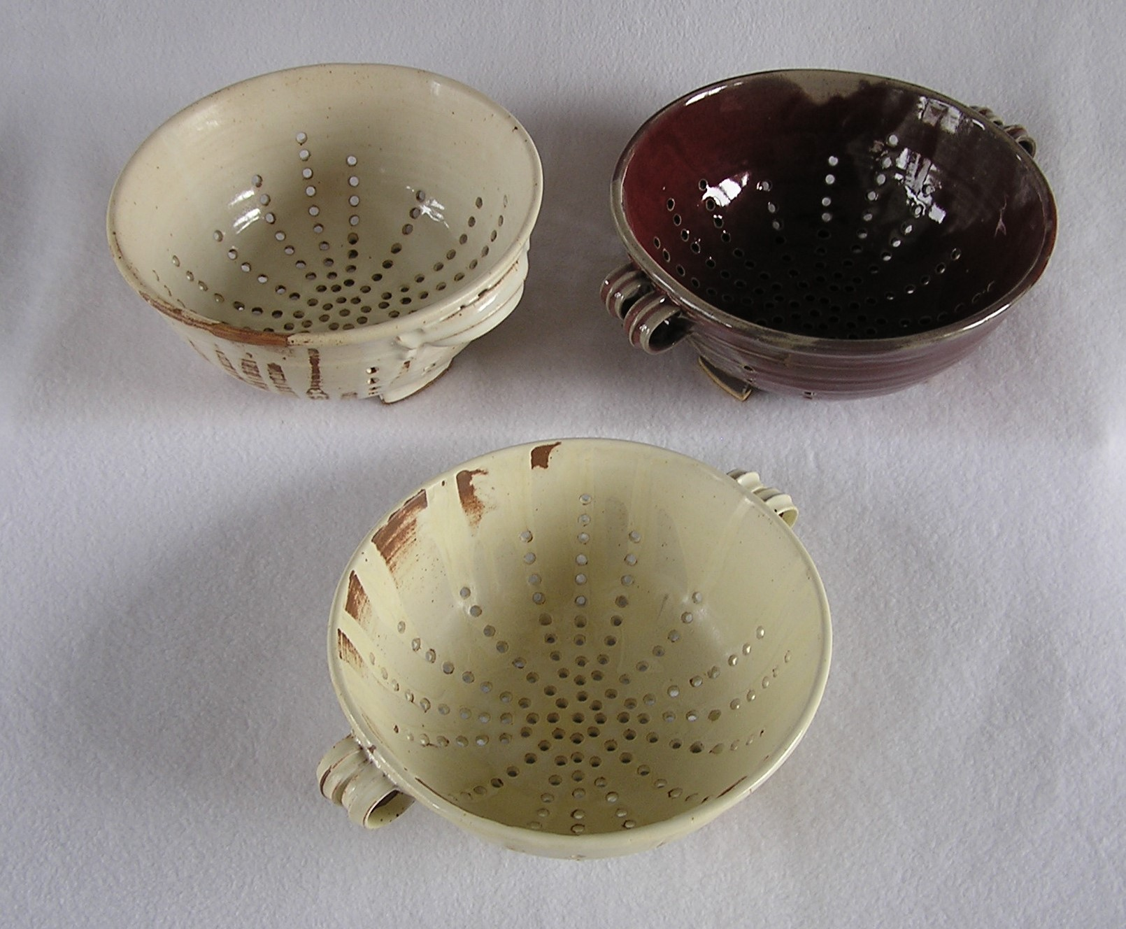 Bowl- Colander, 9 in Group A Assorted Co