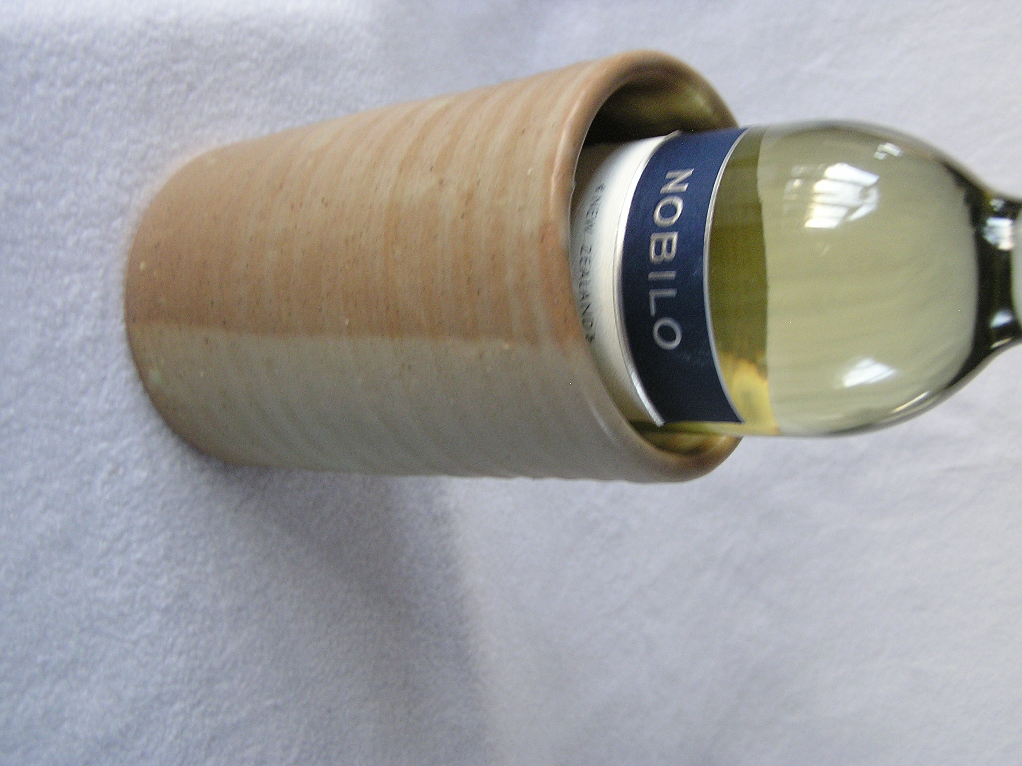 Wine Cylinder- Group B