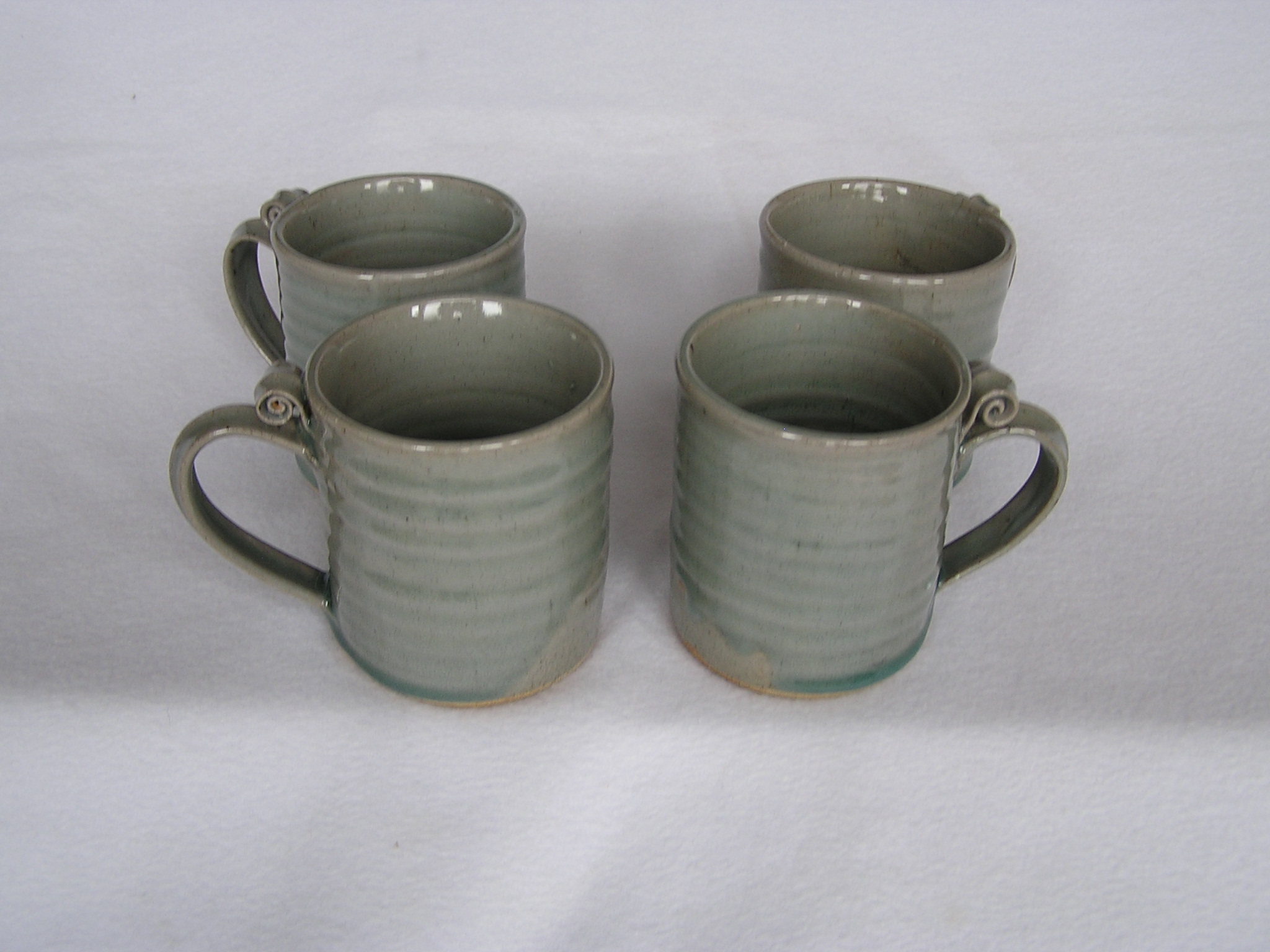Mug- Set 4 Group F