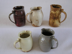Pitcher- 6 in Group C Assorted ($20 each
