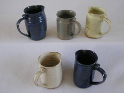 Pitcher- 5 in Group A Assorted ($15 each