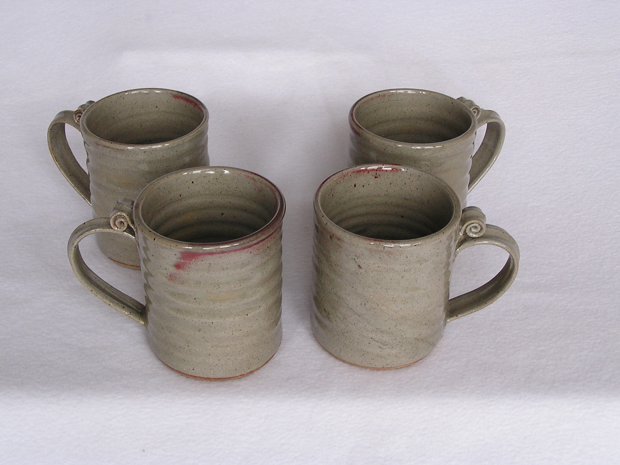 Mug- Set 4 Group E
