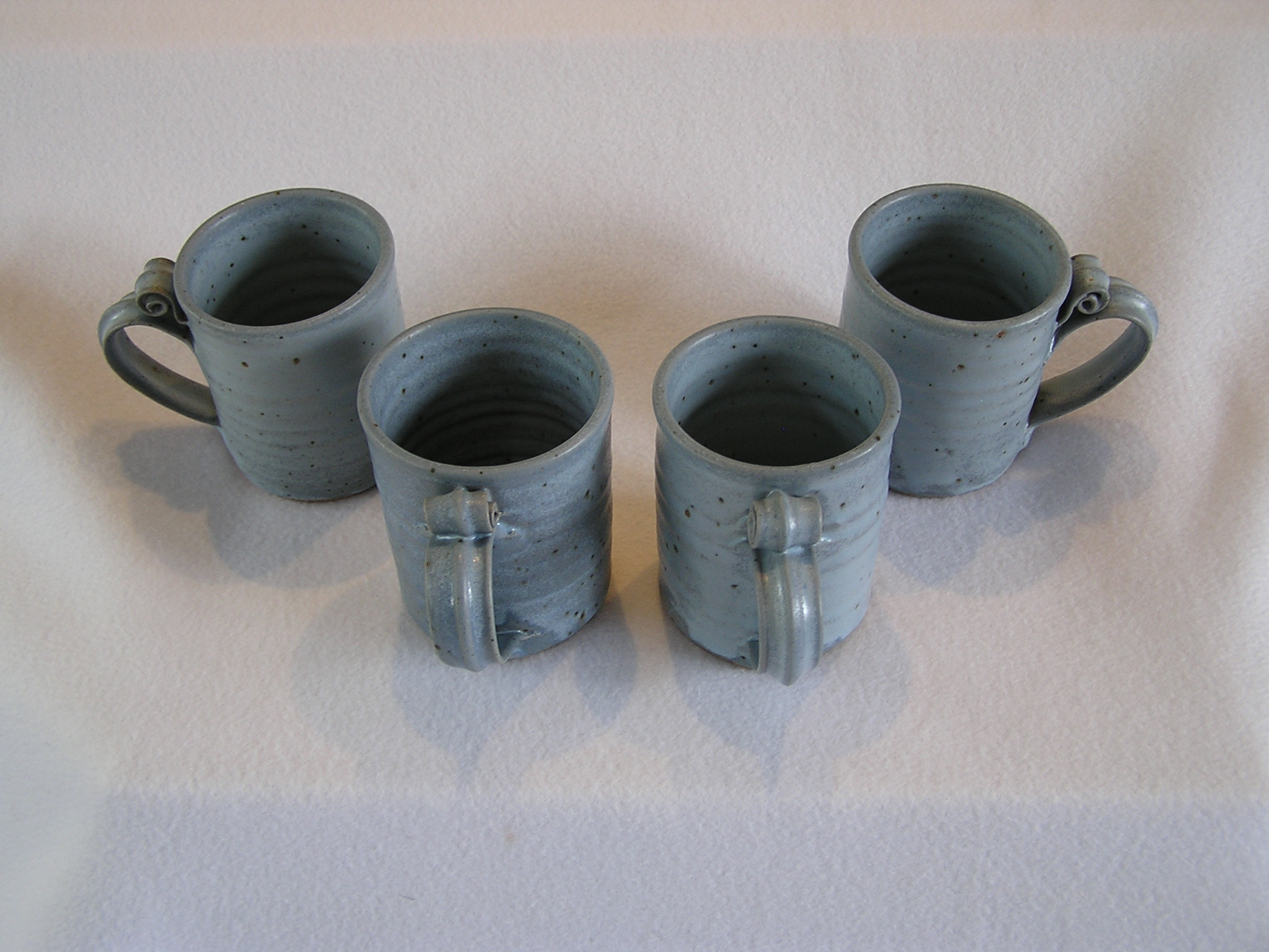 Mug- Set 4 Group A