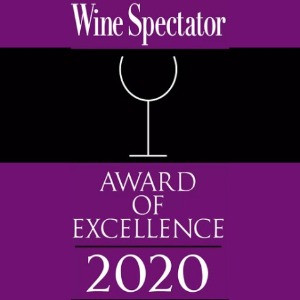 Tutti Mangia Recognized by Wine Spectator