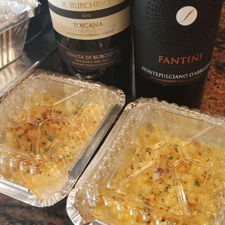 Tutti Mangia Covering All Angles with Curbside Pick-up, Delivery, Meal Kits & Cocktails To Go