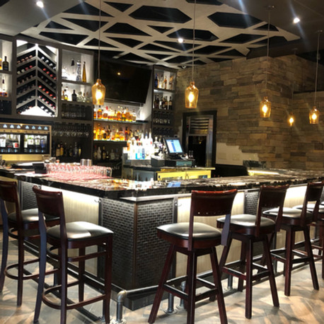 Tutti's Welcomes Patrons Back to Indoor Dining