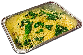 Linguine Tray