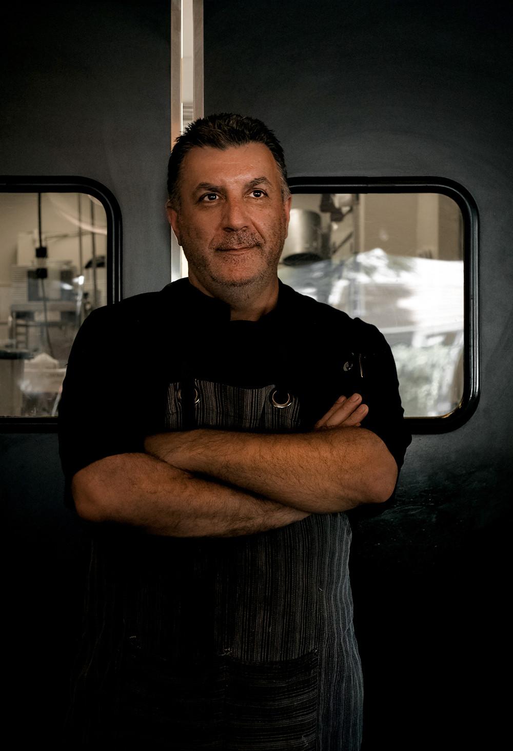 Tutti Mangia Italian Grill Hires New Head Chef