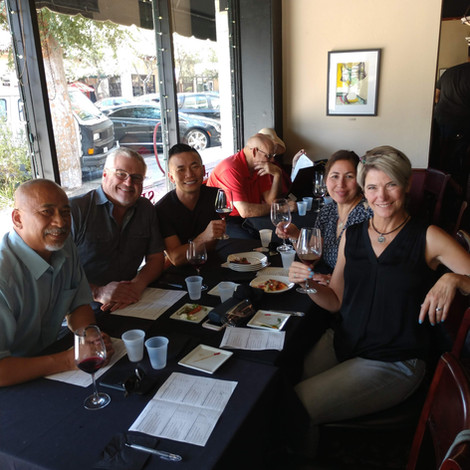 Enjoy Exceptional Pinots & Appetizers at Tutti's Annual Tasting Event