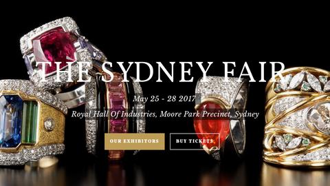 The Sydney Fair 2017