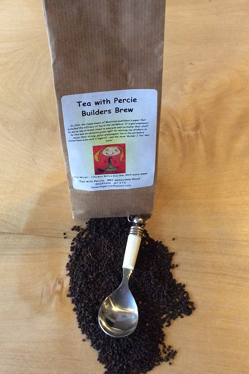 Assam Tea (Builder's Brew)