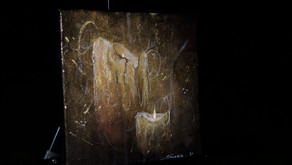 "Paintings from ""Dark Night"": Night Photography Shots"