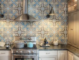 """Como reformar azulejos antigos sem """"quebra-quebra"""""""