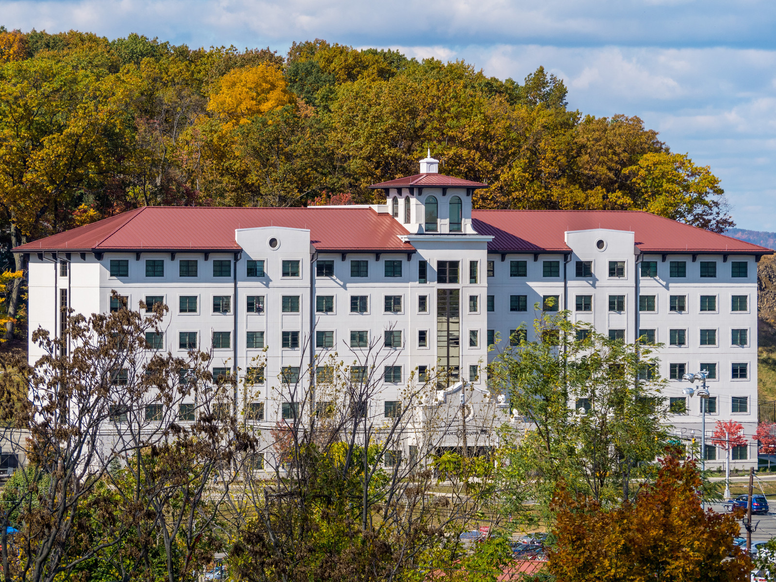 Sinatra Hall Student Housing