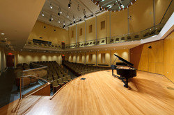 Cali School of Music (Interior)