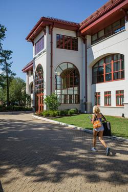 Schmitt Hall