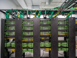 Computer Science (Interior)