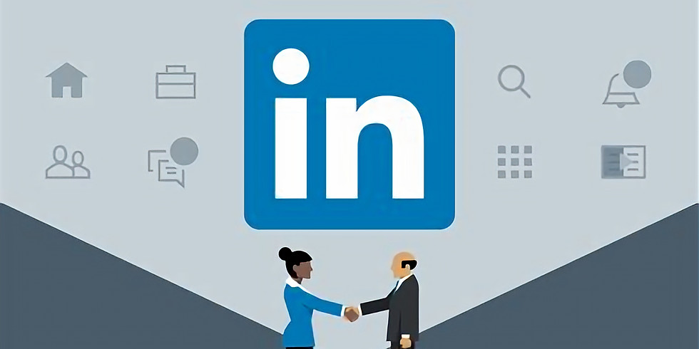 Let's Learn a Little About LinkedIn